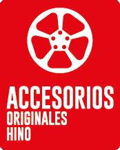 Accesorios originales